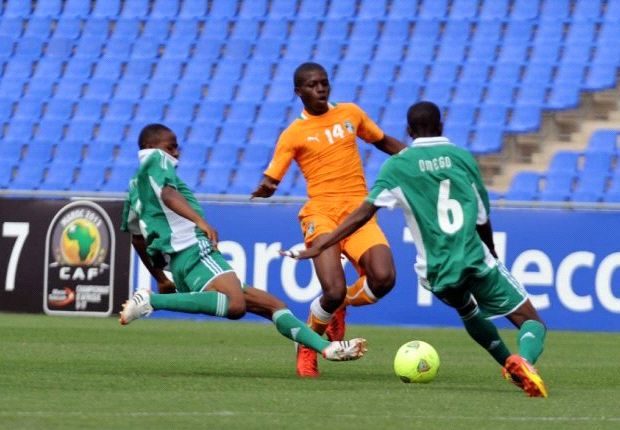Nigeria U17-Cote d'Ivoire U17 Preview: Golden Eaglets ambush Baby Elephants in final showdown