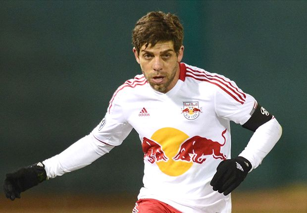 Juninho cancels New York Red Bulls contract