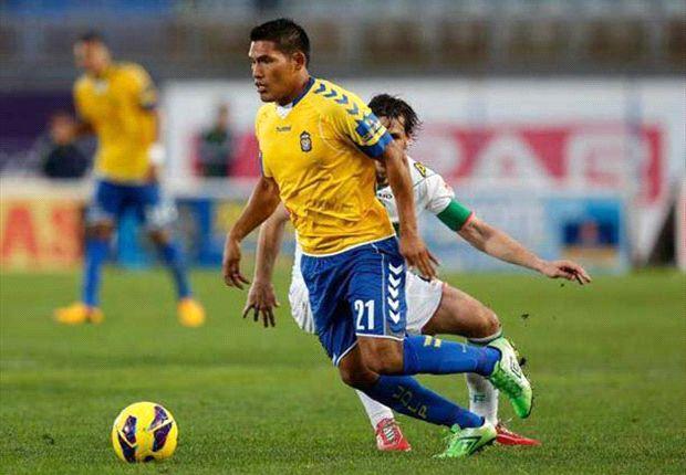 Andy Pando podría jugar en Alianza Lima