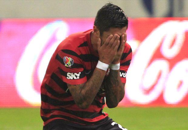 Rodrigo Millar acepta que los superó un gran equipo pese al empate