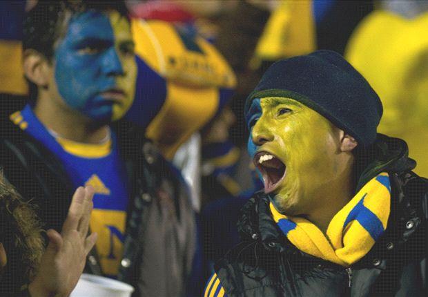 Esperan viajar 20,000 seguidores de Tigres al Estadio Azteca