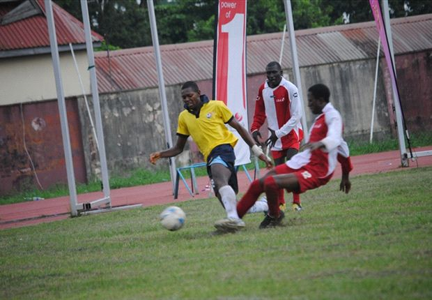 Corporate Nigeria Games draw pitches Skye Bank against STI