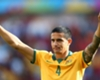 Tim Cahill signs with Hangzhou Greentown