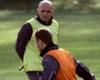 Luciano Spalletti defiende a Francesco Totti
