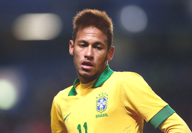 Neymar: Booing is getting boring