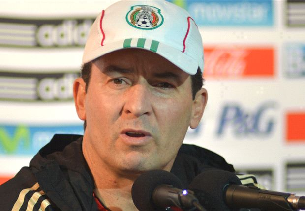 Chepo de la Torre has seen his side get off to a slow start in the Hex