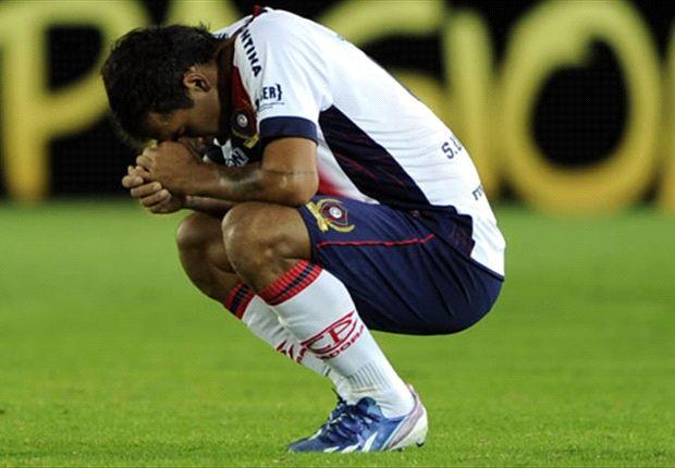Las grandes decepciones de la fase de grupos de Libertadores