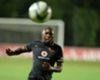 Ertugral and Baxter advise Komphela on how to utilize Parker at Kaizer Chiefs
