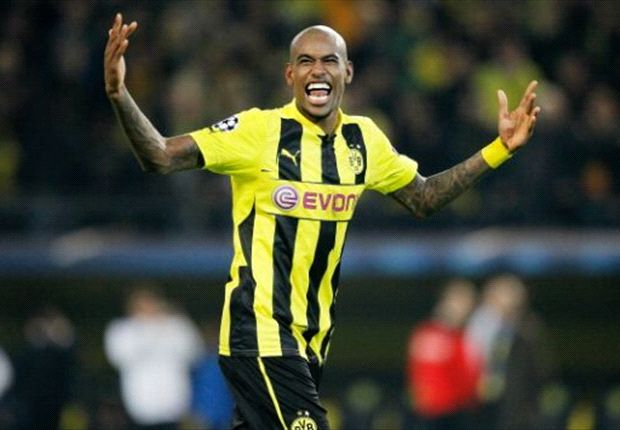 Santana: Dortmund fought hard to make Champions League final