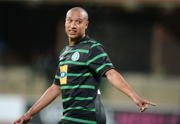 Isaacs: I am over Kaizer Chiefs and happy at Celtic