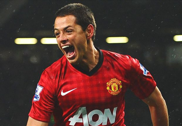 Agent: Chicharito rejected Valencia move