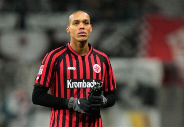 Eintracht Frankfurts Anderson hofft in der Champions League auf Real Madrid
