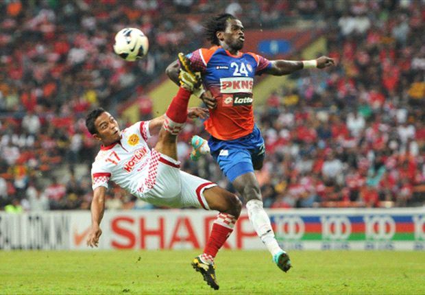 Malaysian Super League Team of The Week: Wleh the tormentor leading the charges