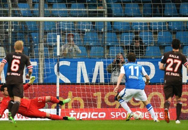 2. Liga: VfL Bochum siegt beim Heim-Debüt von Peter Neururer