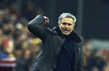 Mourinho: Pepe has a problem