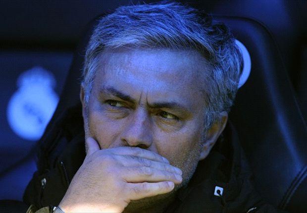 ESP, Real - Les 15 qui veulent faire virer Mourinho