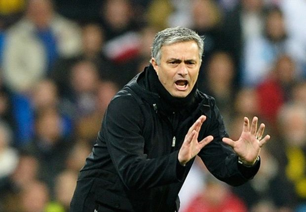 Mourinho reveals Madrid team to face Dortmund