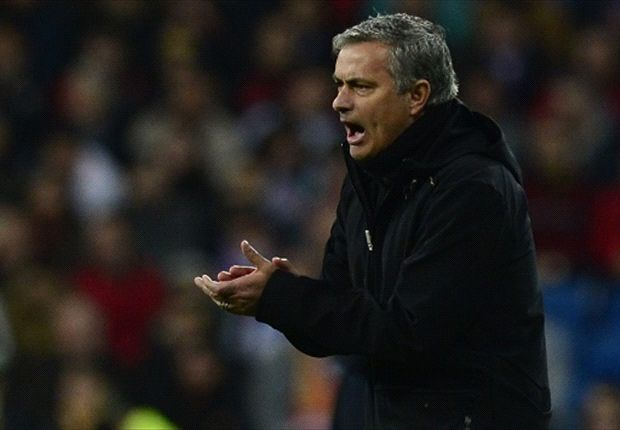 Failure to win 'La Decima' will be a dud for Jose Mourinho