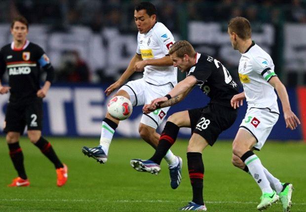 """Lucien Favre nach dem Sieg gegen den FC Augsburg: """"Wir haben verdient gewonnen!"""""""