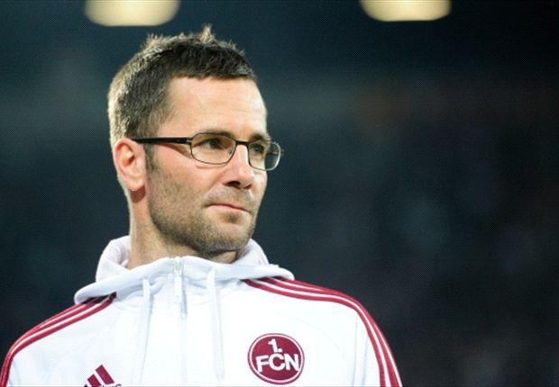 1. FC Nürnberg: Trainer Michael Wiesinger muss weiter warten