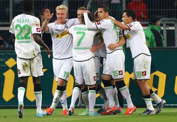 Borussia Mönchengladbach hofft gegen Schalke 04 auf den Dreier für Europa