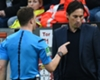 DFB investigates Schmidt over referee row