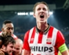 PSV don't have much chance against Atletico Madrid, admits De Jong