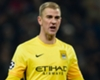 Hart fit for PSG tie - Pellegrini