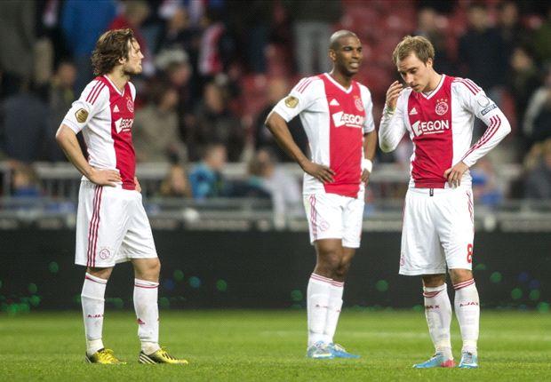 Wedtip: Ajax en PSV op zaterdag