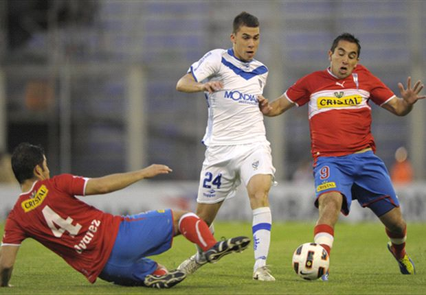 Velez midfielder Bella 'itching' to return to action following collapse