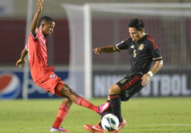 Premundial Sub 17: Panamá 1-2 México | Tri confirma supremacía