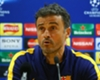 Barca ready for Calderon cauldron, says Luis Enrique