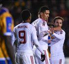 REPORT: Man Utd cruise through in Cup