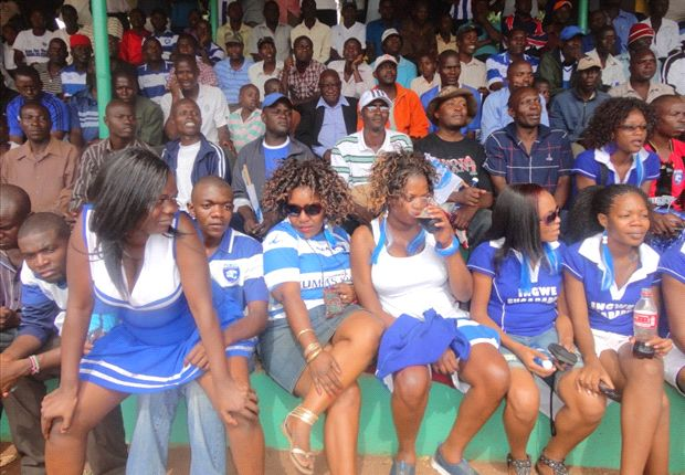 AFC Leopards moves home matches to Mumias