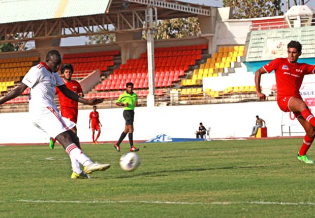 Air India 0-6 Pune FC: The Red Lizards take the Airmen to the cleaners