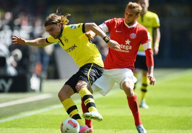 Borussia Dortmund ist für Real Madrid gerüstet