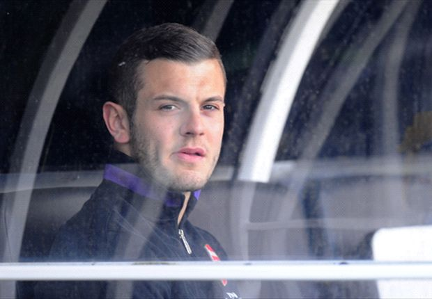 Arsenal still managing Wilshere ankle pain - Wenger