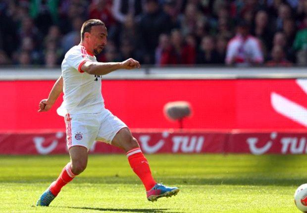 Hannover-Bayern Monaco 1-6: Pizarro&Gomez in giornata sì, altro show-bavarese