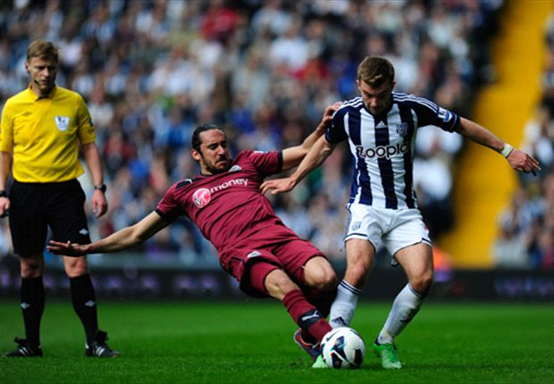West Brom confident ahead of Manchester City clash, says Morrison