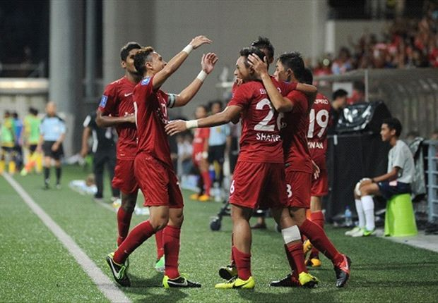 Dez Corkhill: LionsXII shouldn't be this good