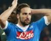 """Coach Napoli: """"Higuaín is een ster"""""""