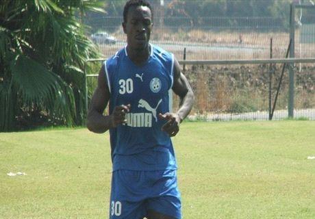 Banahene joins Adanaspor