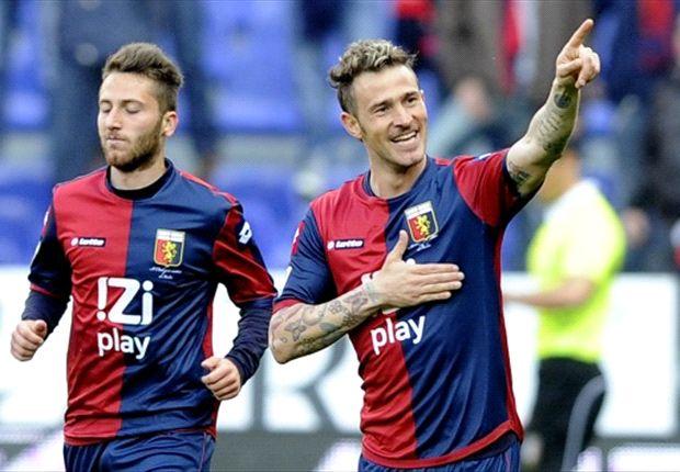 Genoa en Atalanta in evenwicht