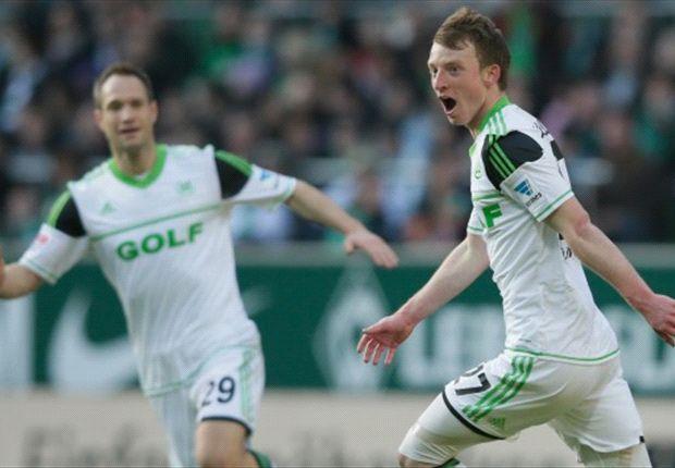 Hey Max Arnold! Gelingt dem Youngster der nächste Streich gegen den Hamburger SV?