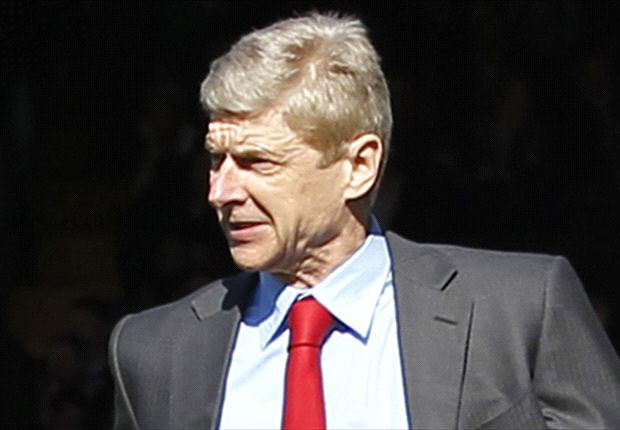 Wenger wary in Champions League race