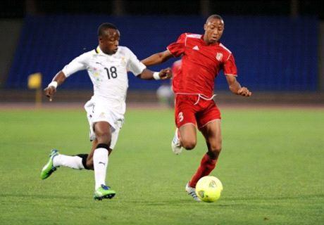 Ghana U17 to face Burkina Faso