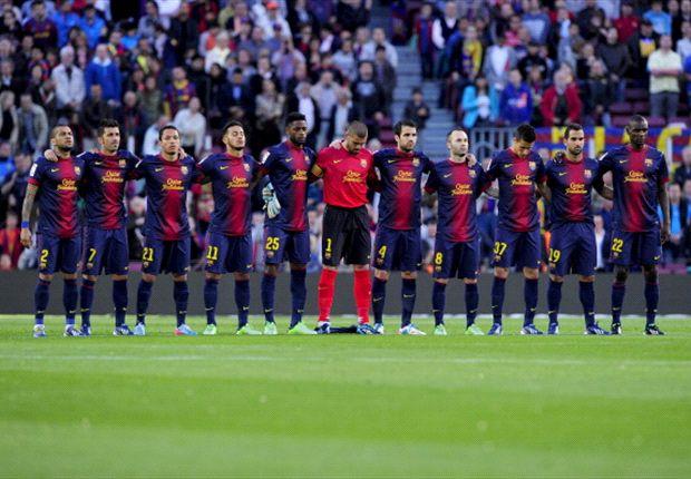 El Barcelona no jugará en Shangai en su gira por Asia