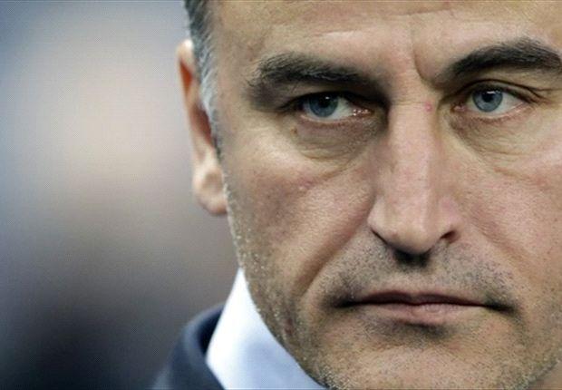 """Ligue 1, ASSE - Galtier : """"Il fallait gagner"""""""