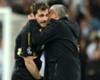 Casillas reflects on Mourinho