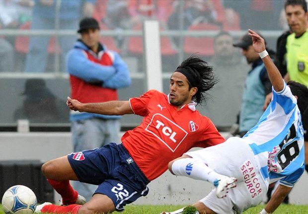 Independiente necesita ganar para seguir con vida en la lucha por no descender.